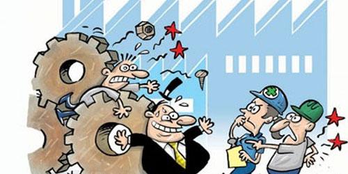 Se Bolsonaro mudar as NRs, acidentes de trabalho vão aumentar ainda mais                alt=