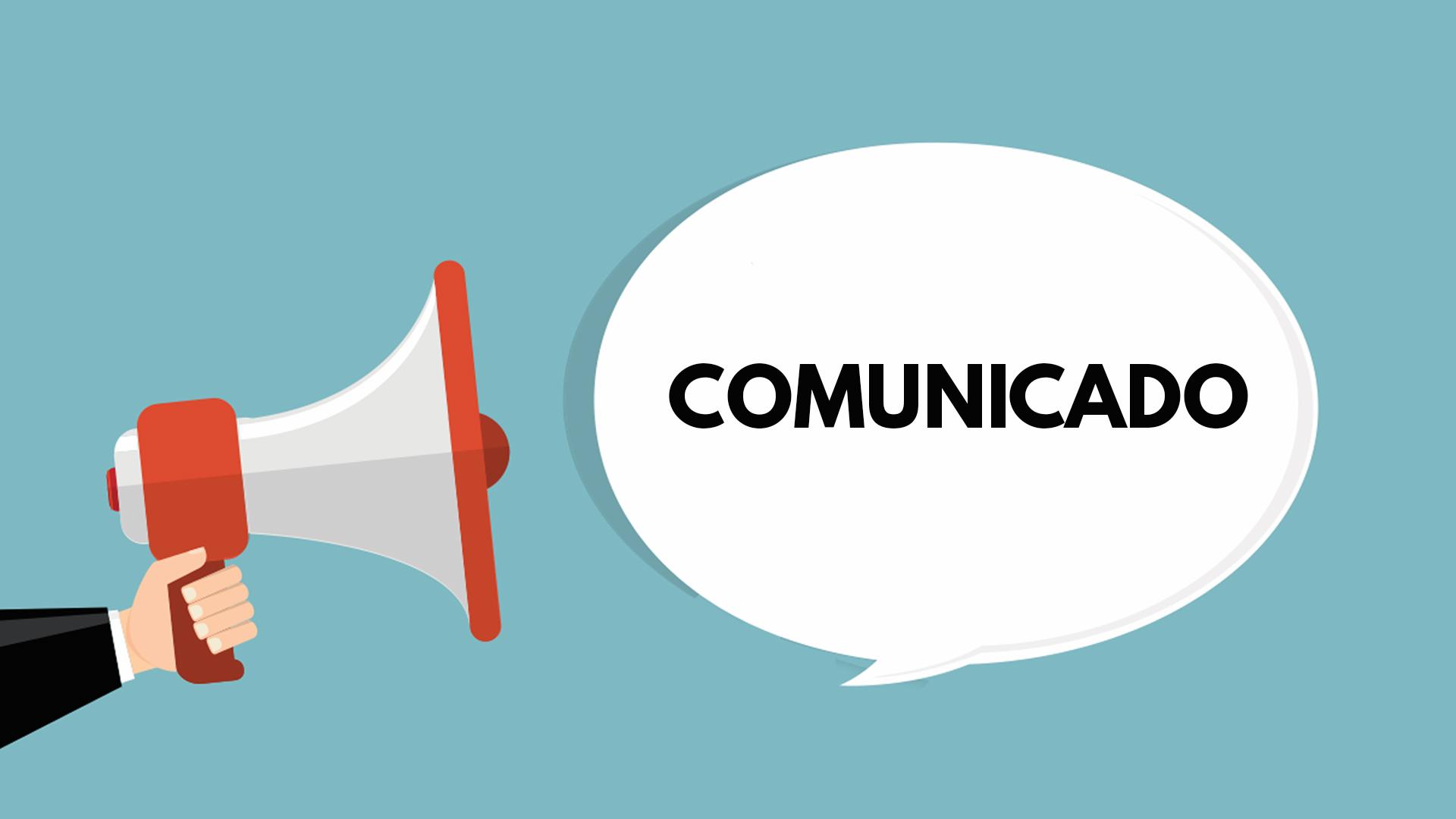 COMUNICADO PARA AS EMPRESA COM SEDE EM BARUERI…                alt=