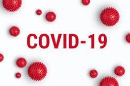 Comunicado de Suspenção Covid-19                alt=