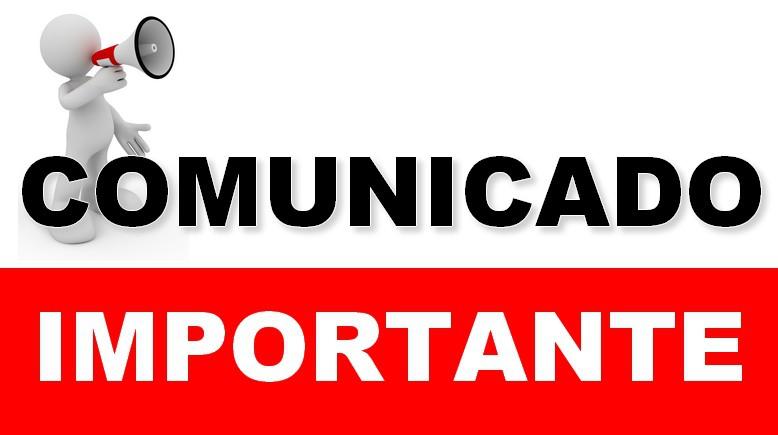 COMUNICADO PARA AS EMPRESA E TRABALHADORAS…                alt=